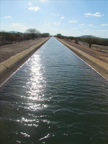 canal do pontal