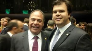 FBC e Fernando Filho empossados_640x360