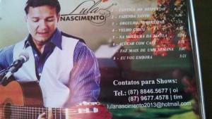lula CD