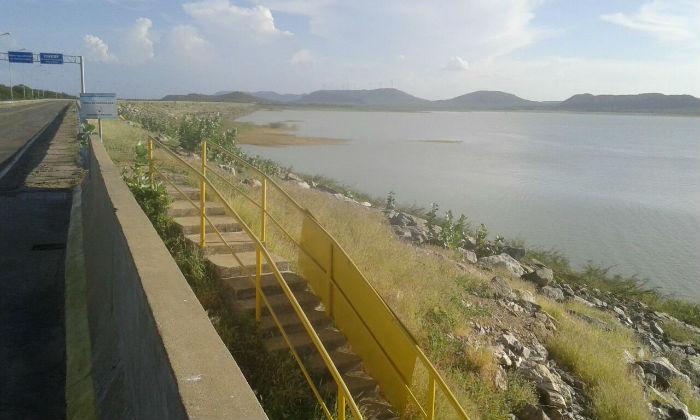 ilhotas barragem sobradinho 2