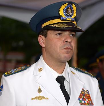 coronel Cunha CBPMPE