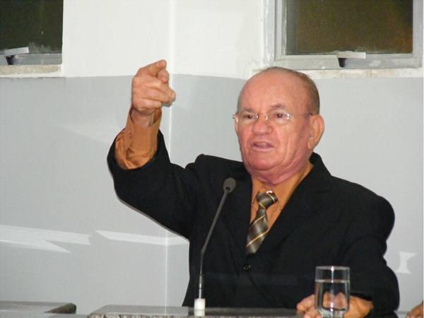 professor alberto mariano