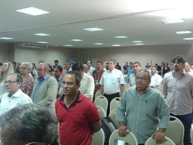 plenárias CBHSF crise hídrica