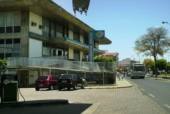 Resultado de imagem para PREVIDENCIA SOCIAL DE JUAZEIRO