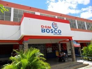 Dom Bosco extensão