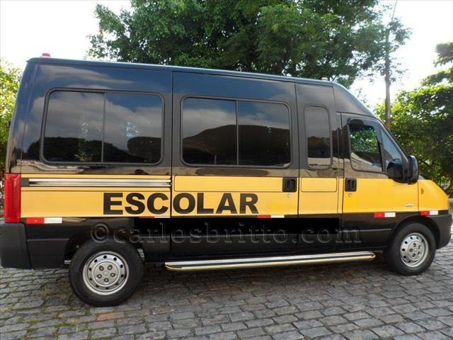 transporte escolar