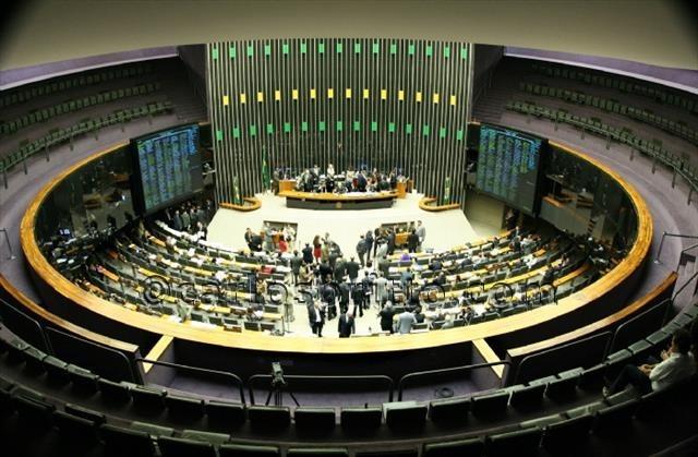 Camara-dos-Deputados/Foto reprodução Internet