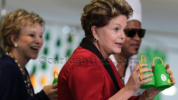 Dilma Copa