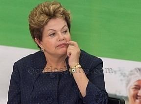 Dilma/Foto: Ed Ferreira/AE