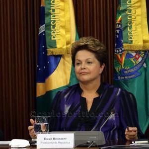 Dilma/Foto: Estadão