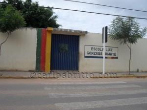Escola Araripina