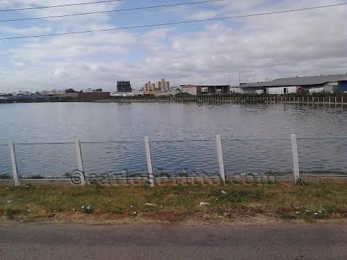 Lagoa Avenida Sete de Setembro 2
