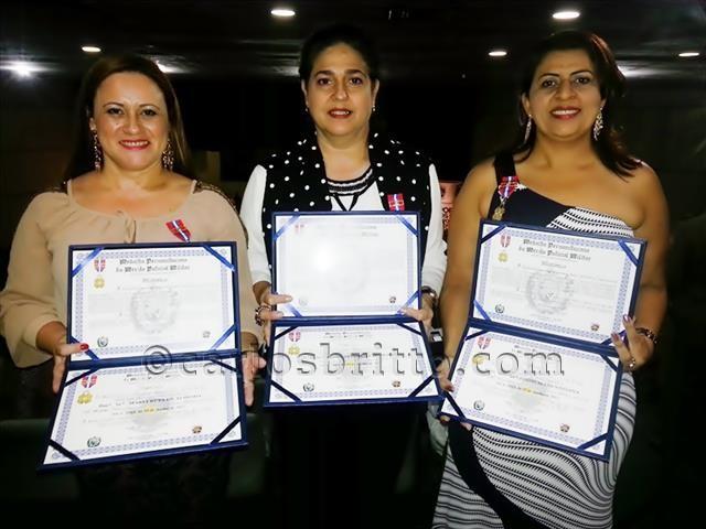 Premiadas Grande Rio