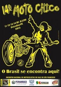 moto chico