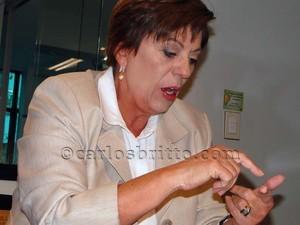 rosalba-ciarlini-13/Foto: G1