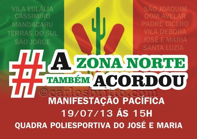 A ZONA NORTE ACORDOU_640x453