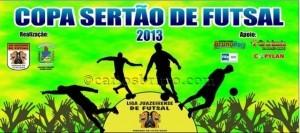 Copa Sertão 2013