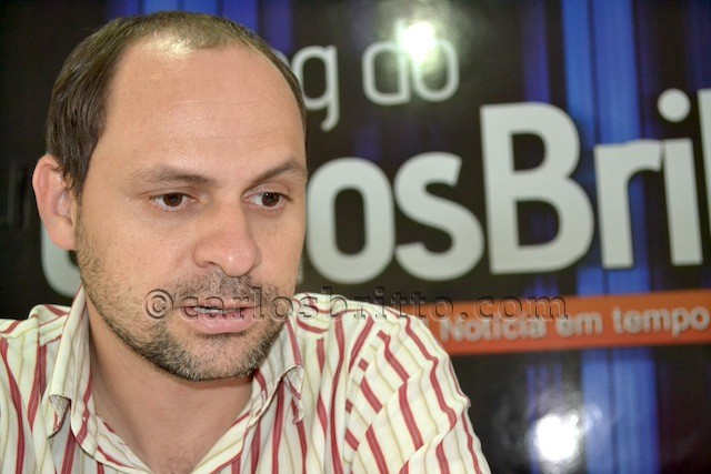 Igor Galindo