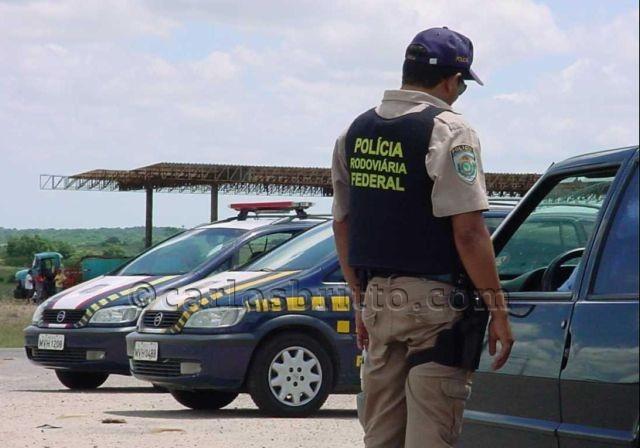 Polícia PRF
