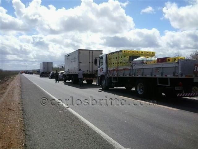 Protesto Izacolândia (2)