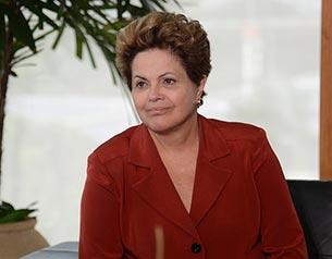 dilma/Foto: Agência Brasil