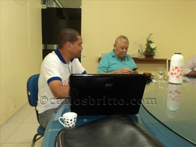 prefeito Uauá/Foto divulgação