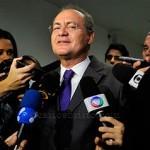 renan/Foto: Agência Brasil