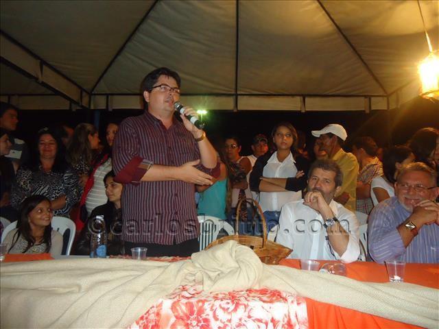 roniere e gonzaga/Foto: Ascom PMD/divulgação