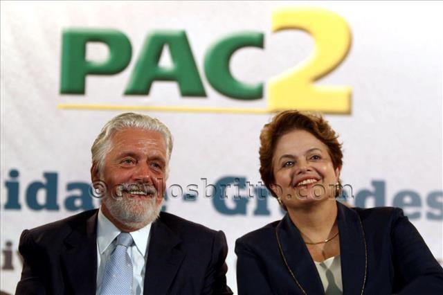 wagner e dilma/Foto Secom-BA/Divulgação