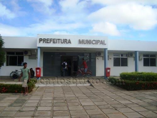 Prefeitura de Petrolândia