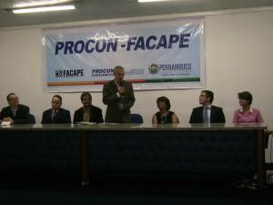 Procon Facape