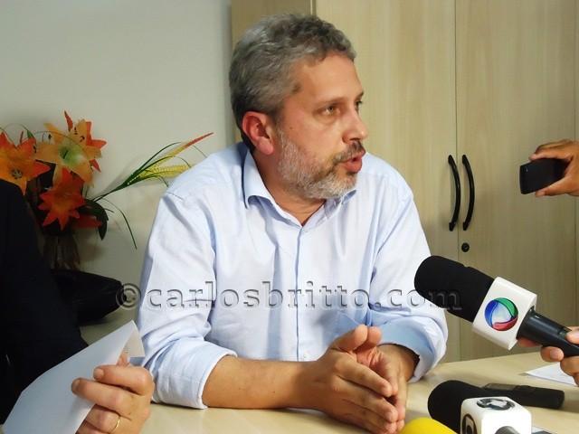 Silvio Rodrigues Cremepe