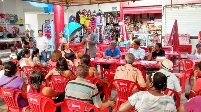 reunião camelodromo