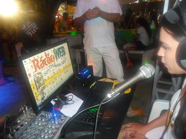 rádio web juazeiro carnaval