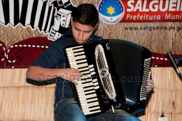 5º Festival da Sanfona - 2013