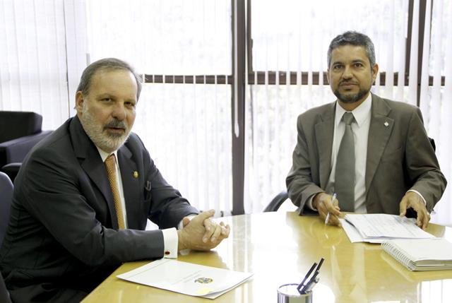Armando Monteiro