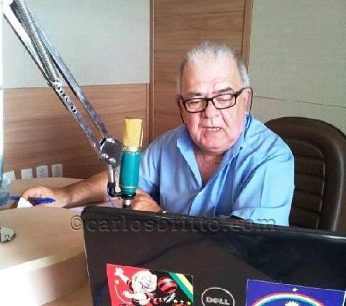 Genival Ferreira