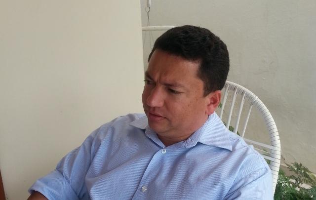 Wenderson Batista Detran