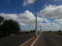 rodovia bairro itaberaba