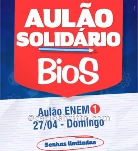 Cartaz Aulão Solidário_BIOS14 (1)