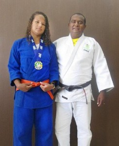 Judo IF- Sertão