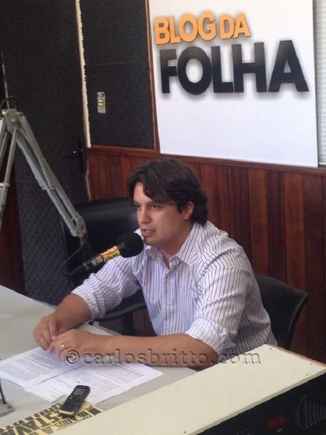 Lucas Folha