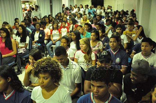 Seminário Juventude juazeiro