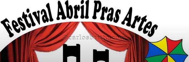 abril pras artes