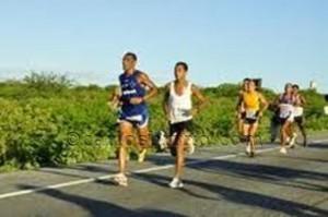 meia maratona jua