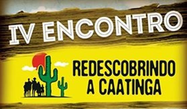 redescobrindo a Caatinga