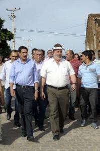 ARMANDO MONTEIRO EM OURICURI