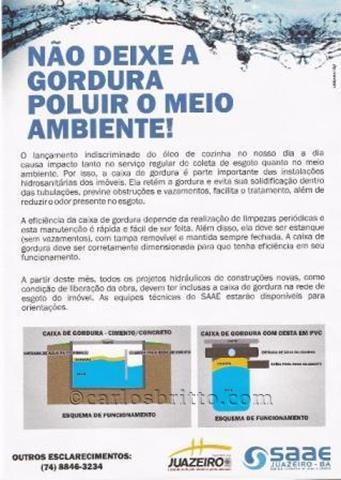 Saae CAIXA-DE-GORDURA1