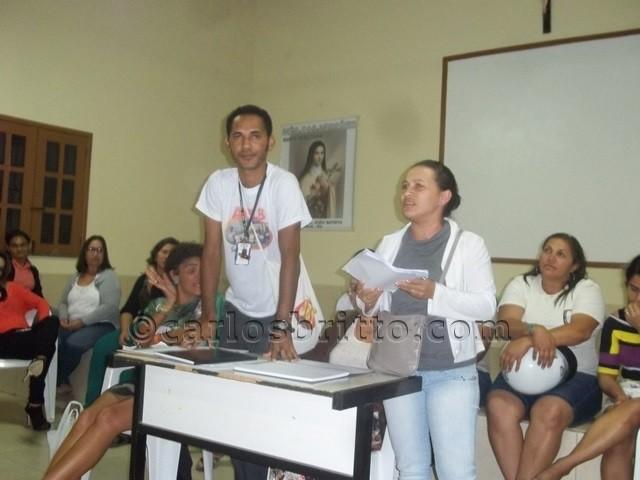 professores uauá