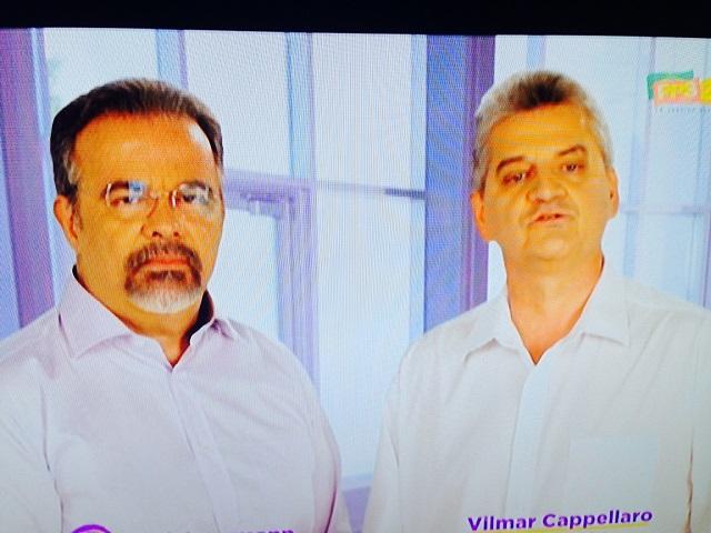 Cappellaro e Jungmann